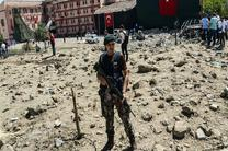 حمله به نظامیان ترکیه در آنتالیا
