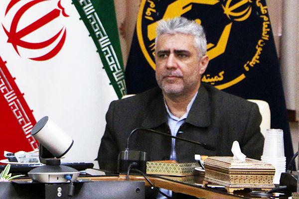 سرپرست کمیته امداد استان اصفهان منصوب شد