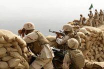 هلاکت 6 نظامی متجاوز سعودی در عملیات ارتش یمن