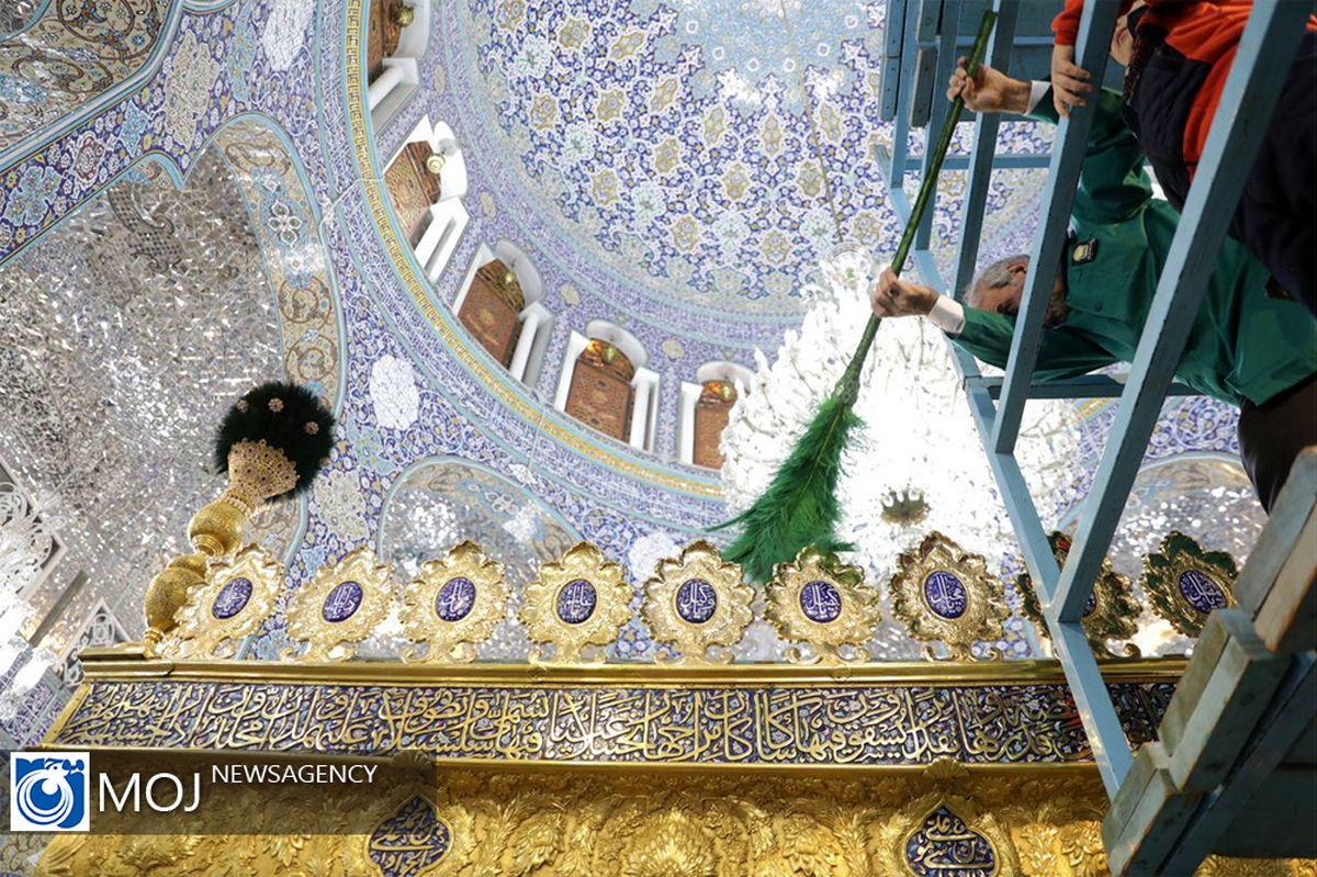 اعزام زائران کویت و بحرین به حرم حضرت زینب(س)