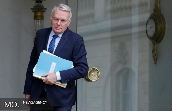 فرانسه به دنبال پایان بخشیدن به تحریمهای روسیه است