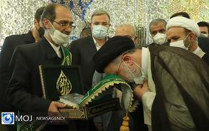 سفر رییس جمهوری به استان فارس