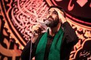 مداحی اربعین سیدرضا نریمانی تصویری