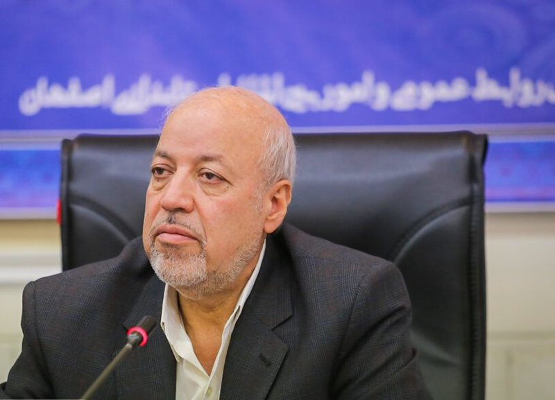 اولویت دارترین موضوع در استان اصفهان آب است
