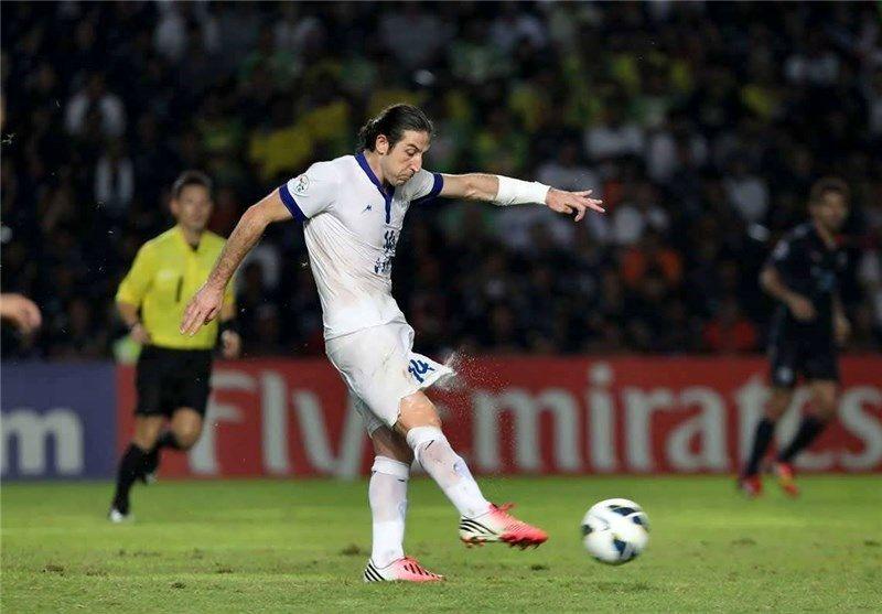 زیباترین گل تاریخ لیگ قهرمانان آسیا انتخاب شد
