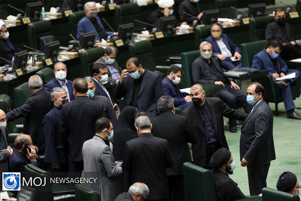 اولین روز بررسی صلاحیت وزیران پیشنهادی دولت سیزدهم