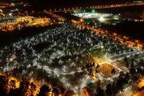 شبکه روشنایی بوستانهای علوی و غدیر تکمیل میشوند
