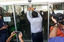 آبروی وزارت بهداشت رفت؛ یک بیمارستان با فحاشی آقای رئیس پلمب شد