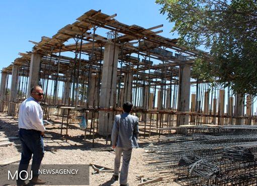 بهرهبرداری از مرکز شیمی درمانی بیمارستان شهید مدرس تا آذر