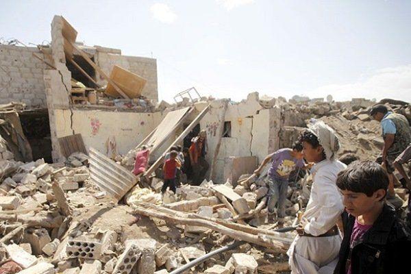 تشدید فشار به ائتلاف عربی حمله به یمن