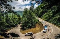 افزایش ۱۱ درصدی سفرهای نوروزی و کاهش ۸ درصدی تصادفات جادهای