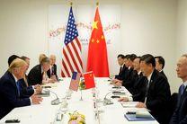 ترامپ و ژی جی پینگ، آتش بس تجاری را مورد تاکید قرار دادند