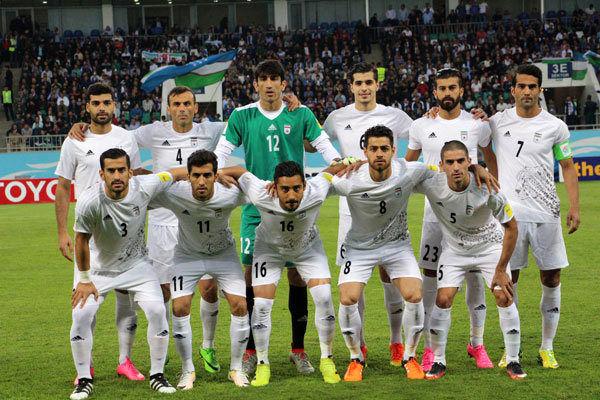 تاریخ قطعی بازی دوستانه تیم ملی ایران و الجزایر اعلام شد
