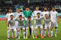 تیم ملی فوتبال ایران دومین تیم برتر سال شد/ کیروش نهمین مربی برتر سال 2017