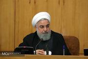 حسن روحانی به تاجیکستان سفر میکند