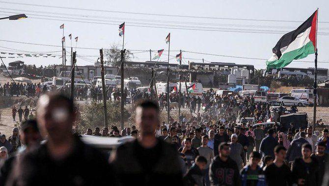 رژیم صهیونیستی گذرگاه های غزه را بازگشایی کرد