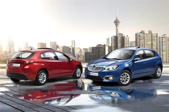 قیمت های جدید انواع محصولات پارس خودرو منتشر شد