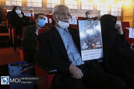 در آستانه اولین سالگرد شهادت سردار دل ها سپهبد حاج قاسم سلیمانی