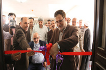 فاز اول پروژه مسکونی ۴۰۵ واحدی ایثارگران قم افتتاح شد