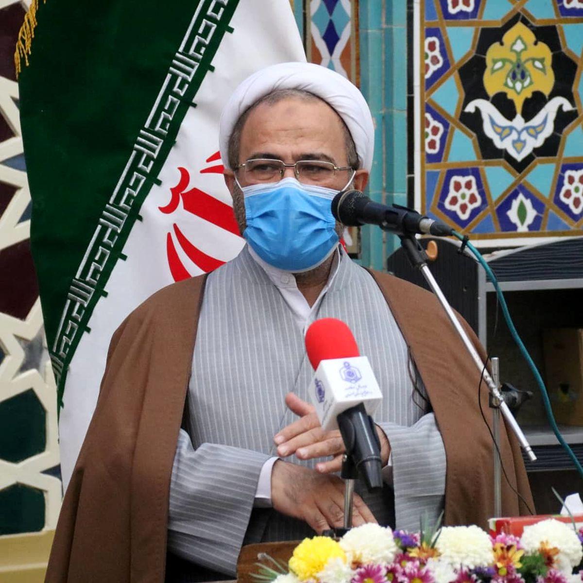 اهدای 70 کپسول اکسیژن از سوی اوقاف اصفهان به بیماران نیازمندان