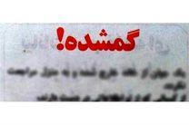 دختر بچه 8 ساله در شازند مفقود شد