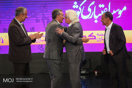 برترینهای فوتبال ایران