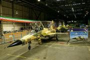 افتتاح خط تولید جت جنگنده کوثر