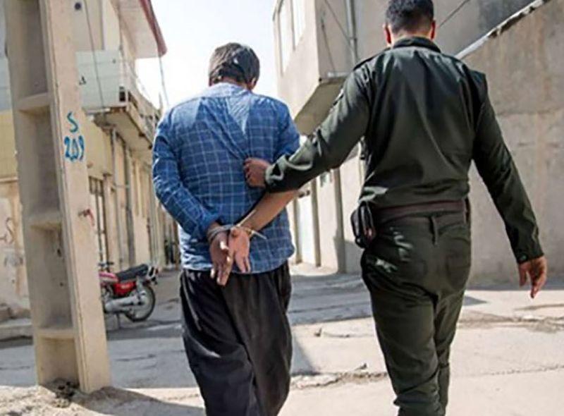 توزیع مواد مخدر با حضور افراد غیر بومی در بهاباد تشدید شده است