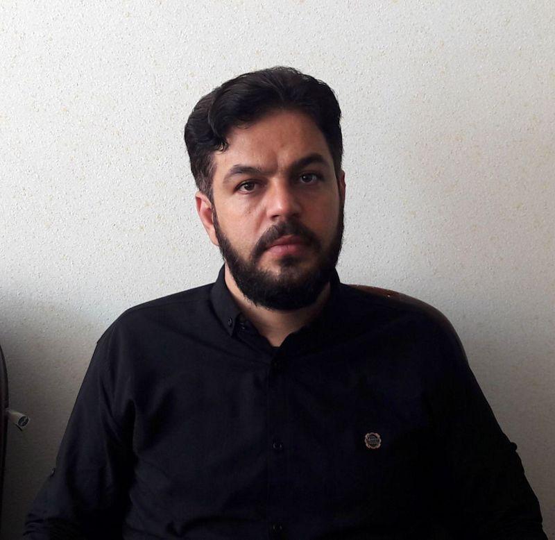 رعایت شیوه نامه های بهداشتی توسط عزاداران حسینی در خمینی شهر