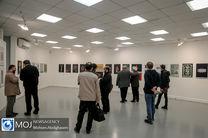 افتتاح نمایشگاه آثار برگزیده ششمین جشنواره هنر مقاومت