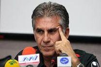 زمان کنفرانس مطبوعاتی و جلسه هماهنگی تیمهای ایران و قطر اعلام شد