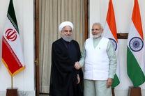 ایران آماده تبدیل مسیر ترانزیتی چابهار به مسیر استراتژیک منطقه ای است