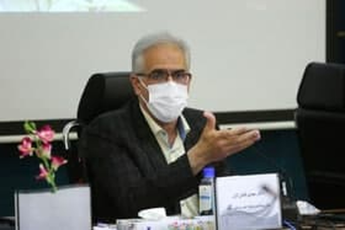 تستهای مثبت کرونا در مشهد افزایش یافت