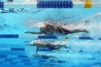 دروغ شناگران آمریکایی در ریو آشکار شد