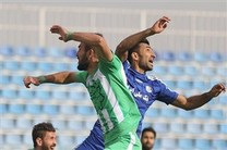 تغییر داوران بازی اس.خوزستان و ماشین سازی