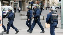 Lyon bomb suspect admitted connections with ISS