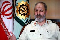 امنیت نظام جمهوری اسلامی ایران مثال زدنی است