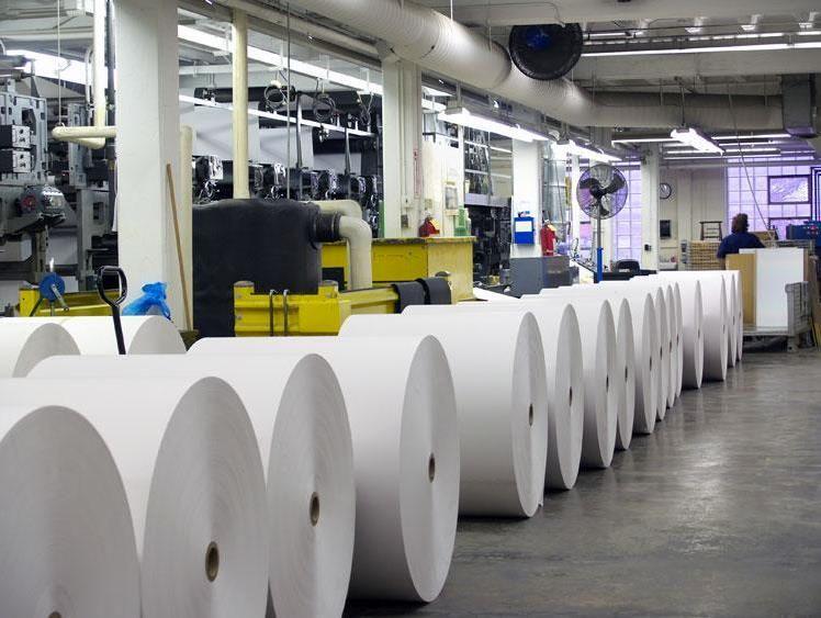 تلورانس وزنی  3 درصدی برای محمولههای وارداتی کاغذ مجاز اعلام شد