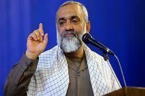 امام با پذیرش قطعنامه ۵۹۸ آبروی خود را با خدا معامله کرد