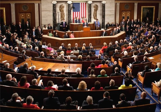 سنای آمریکا انتقال سفارت به شهر قدس را تصویب کرد