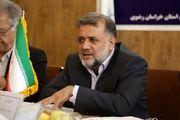 ایران می تواند جایگزین مناسبی برای کانال سوئز باشد