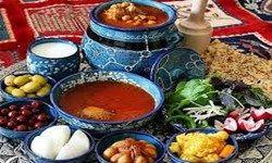 ایران 314 تن سوپ و آبگوشت در سال 96 به 11 کشور جهان صادر کرد