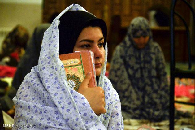 مهلت نام نویسی در مراسم اعتکاف امروز به پایان می رسد