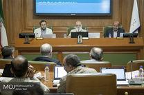 بهره برداری دو پروژه عمرانی در تهران قابل تقدیر است