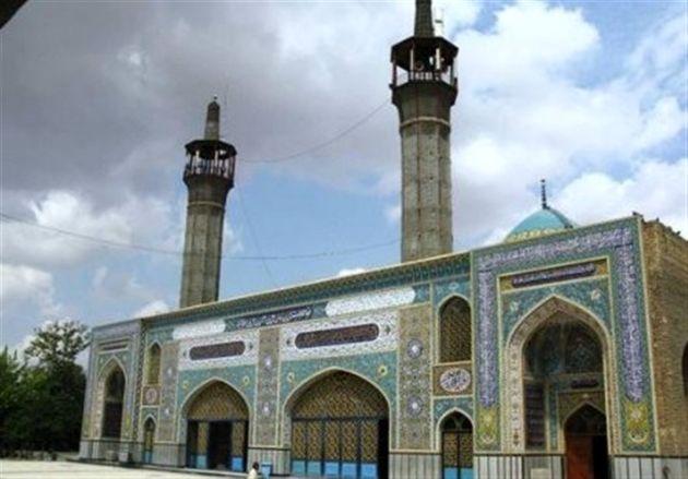 شیوهنامه مدیریت مساجد در شهرستانهای گنبدکاووس و مینودشت اجرا میشود