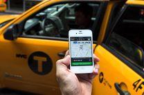 تاکسیرانی کرمانشاه پاسخگوی حوادث شرکتهای تاکسی آنلاین نیست