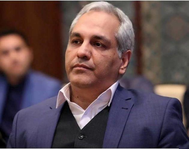 بازگشت مهران مدیری به تلویزیون با سریالی 30 قسمتی