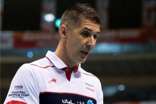 شاگردان کواچ به عنوان قهرمانی لیگ والیبال ترکیه دست یافتند