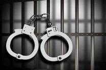 دستگیری کلاهبرداری که به ازای خرید ارز، کاغذ باطله تحویل می داد