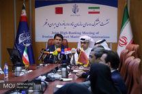 ایران با وجود اختلافات در منطقه در کنار ما ایستاد